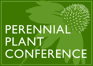 Perennial Plant Conference logo