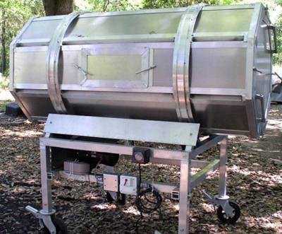 Solar Composter