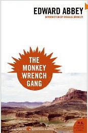 monkeywrenchgang