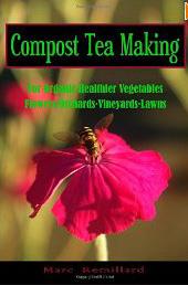 compost tea cover