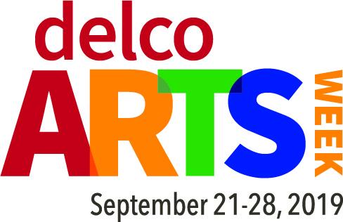 DelcoArtsWeek_logo